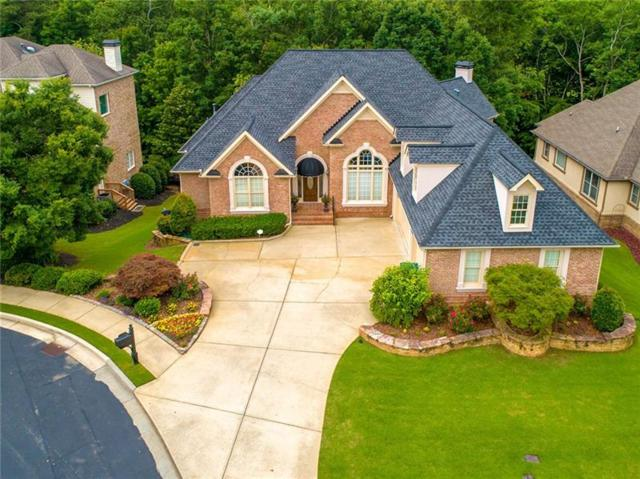 2130 Enclave Mill Drive, Dacula, GA 30019 (MLS #6029250) :: The Holly Purcell Group