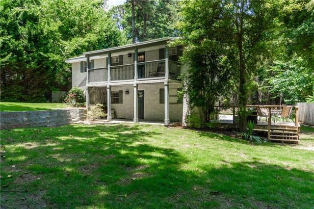 1566 Dresden Drive NE, Brookhaven, GA 30319 (MLS #6029269) :: Good Living Real Estate