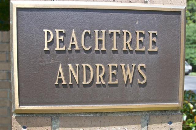 2734 Peachtree Road NW B204, Atlanta, GA 30305 (MLS #6029288) :: North Atlanta Home Team
