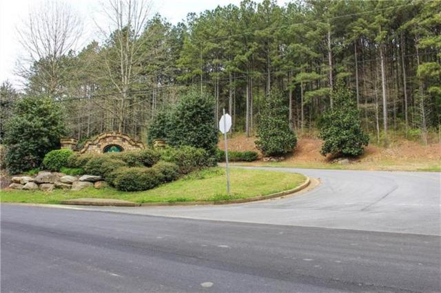 0 Aspen Way, Adairsville, GA 30103 (MLS #6029292) :: RE/MAX Paramount Properties