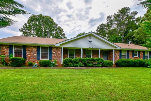 5326 Kings Highway, Douglasville, GA 30135 (MLS #6029296) :: Kennesaw Life Real Estate