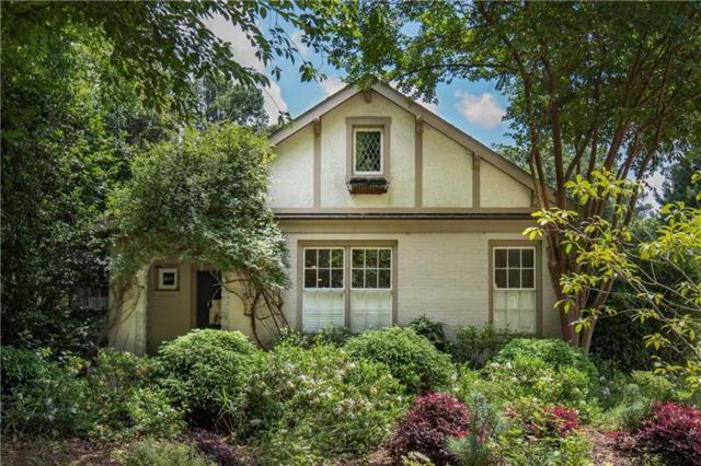 30 Dartmouth Avenue, Avondale Estates, GA 30002 (MLS #6029304) :: The Hinsons - Mike Hinson & Harriet Hinson