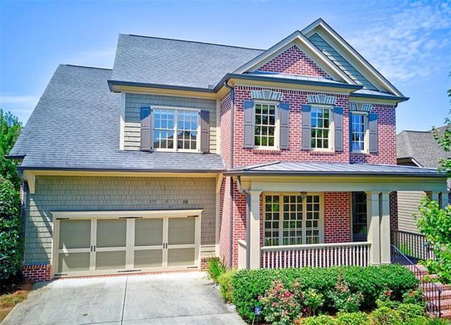 2060 Cheyanne Drive SE, Smyrna, GA 30080 (MLS #6029315) :: North Atlanta Home Team