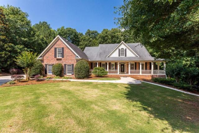 145 Somerset Hills, Mcdonough, GA 30253 (MLS #6029329) :: The Hinsons - Mike Hinson & Harriet Hinson