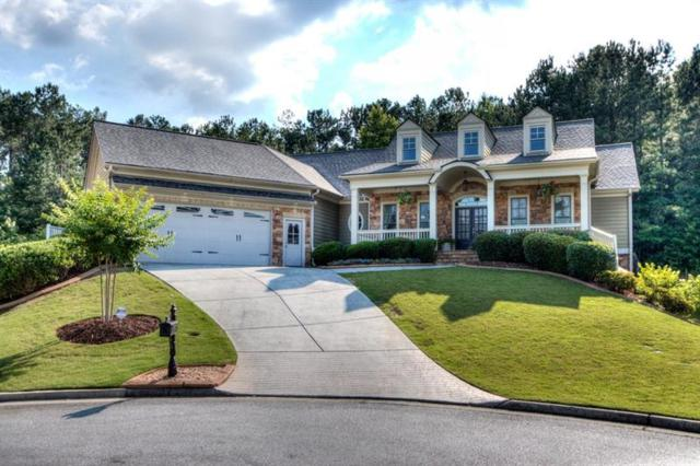 5025 Sophy Drive, Powder Springs, GA 30127 (MLS #6029351) :: North Atlanta Home Team