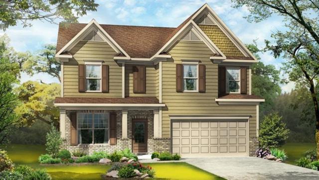 3910 Cordova Lane, Cumming, GA 30028 (MLS #6029355) :: Iconic Living Real Estate Professionals