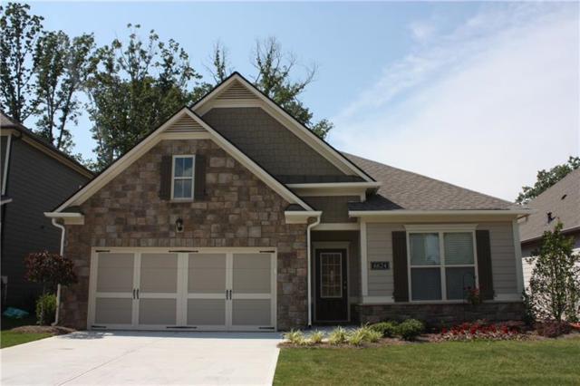 6624 Rivergreen Road, Flowery Branch, GA 30542 (MLS #6029363) :: Rock River Realty