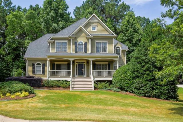 915 Dual Hall Court, Powder Springs, GA 30127 (MLS #6029392) :: North Atlanta Home Team