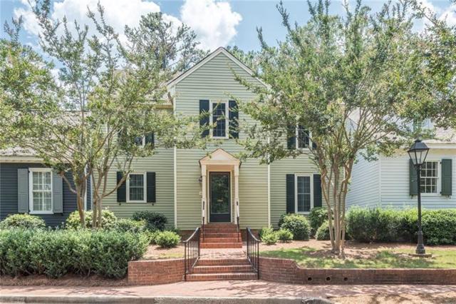 432 Chowning Place NW, Marietta, GA 30064 (MLS #6029410) :: RE/MAX Paramount Properties