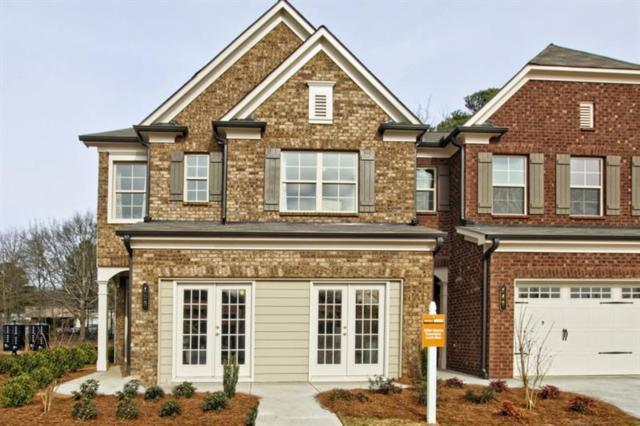 4418 Greys Rise Way, Marietta, GA 30060 (MLS #6029413) :: North Atlanta Home Team