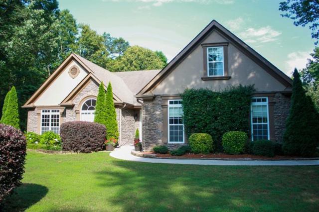 44 Spirit Lake Drive, Pendergrass, GA 30567 (MLS #6029416) :: Iconic Living Real Estate Professionals