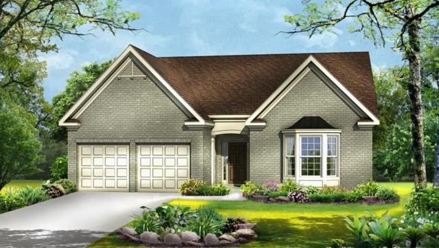 3945 Frasier Drive, Cumming, GA 30028 (MLS #6029442) :: Carr Real Estate Experts
