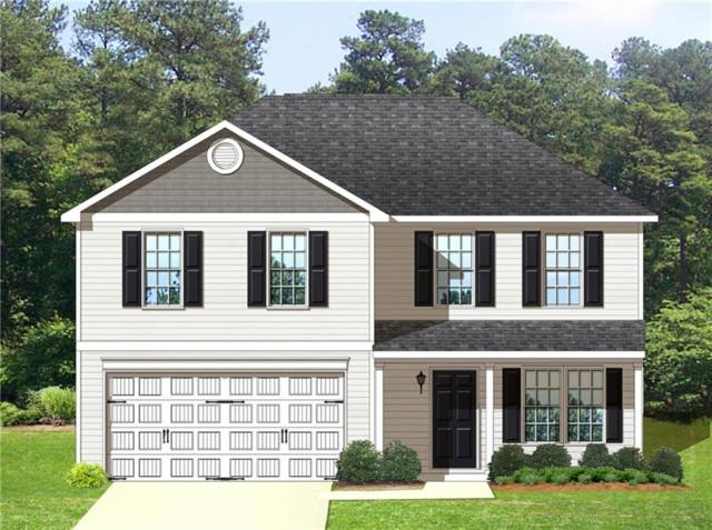 957 Anna Marie Lane, Monroe, GA 30655 (MLS #6029460) :: The Cowan Connection Team