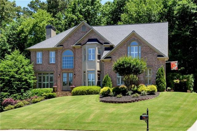 1285 Timberline Place, Alpharetta, GA 30005 (MLS #6029470) :: Five Doors Roswell | Five Doors Network