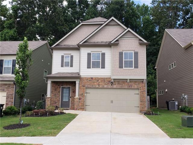 112 Freedom Drive, Acworth, GA 30102 (MLS #6029474) :: North Atlanta Home Team