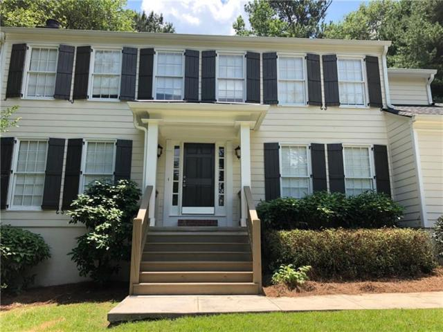 2159 Heritage Trace Drive, Marietta, GA 30062 (MLS #6029480) :: Iconic Living Real Estate Professionals