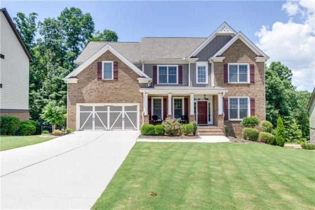 7328 Bird Song Place, Flowery Branch, GA 30542 (MLS #6029487) :: Rock River Realty