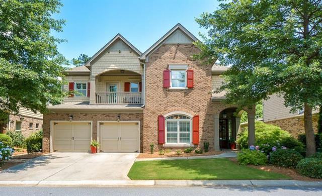 3083 Riverbrooke Trail, Atlanta, GA 30339 (MLS #6029493) :: RE/MAX Paramount Properties