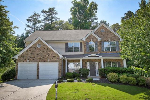 6316 Rooks Pass, Mableton, GA 30126 (MLS #6029495) :: North Atlanta Home Team