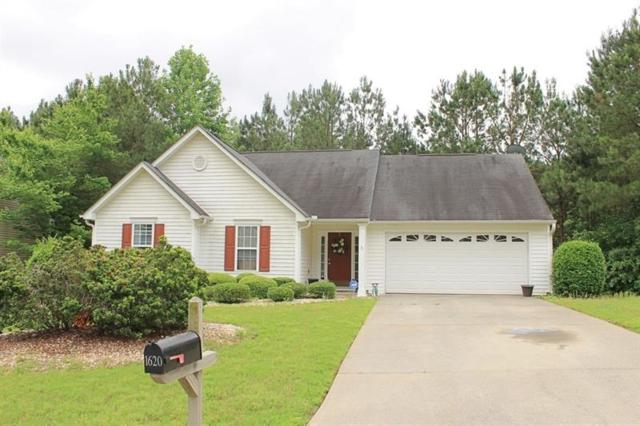 1620 Eagle Drive, Woodstock, GA 30189 (MLS #6029496) :: North Atlanta Home Team