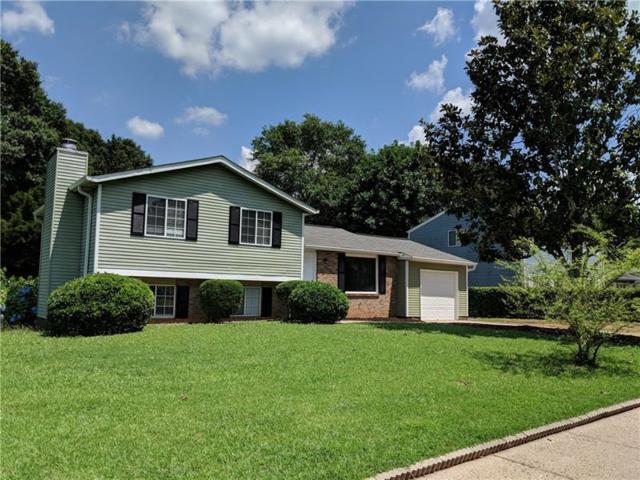 10455 Worthington Hills Manors, Roswell, GA 30076 (MLS #6029500) :: North Atlanta Home Team