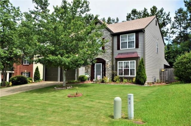 1837 Chasewood Park Drive, Marietta, GA 30066 (MLS #6029511) :: North Atlanta Home Team