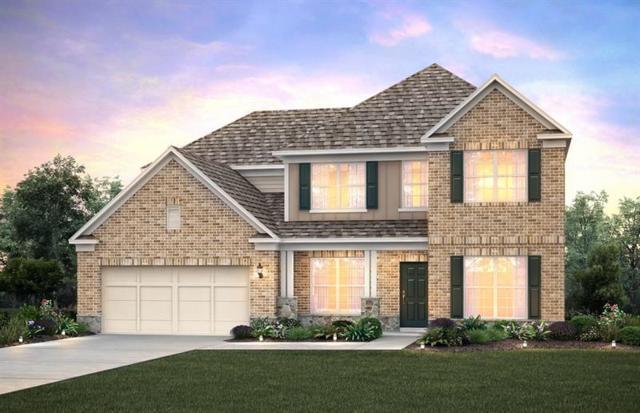 3222 Katelyn Court, Lilburn, GA 30047 (MLS #6029519) :: RE/MAX Paramount Properties