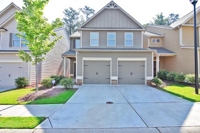 3314 Blue Springs Walk NW, Kennesaw, GA 30144 (MLS #6029521) :: North Atlanta Home Team