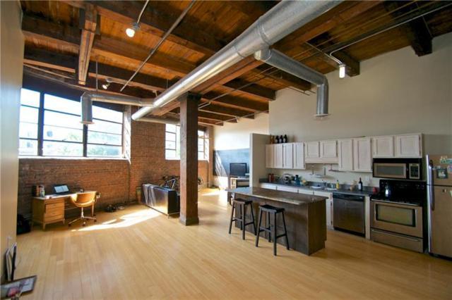 326 Nelson Street SW #206, Atlanta, GA 30313 (MLS #6029526) :: RE/MAX Paramount Properties