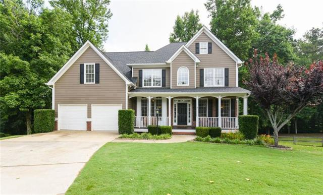 1151 Harbormist Court, Powder Springs, GA 30127 (MLS #6029531) :: North Atlanta Home Team