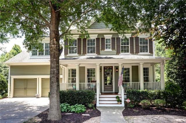 304 Green Street, Canton, GA 30114 (MLS #6029535) :: Path & Post Real Estate