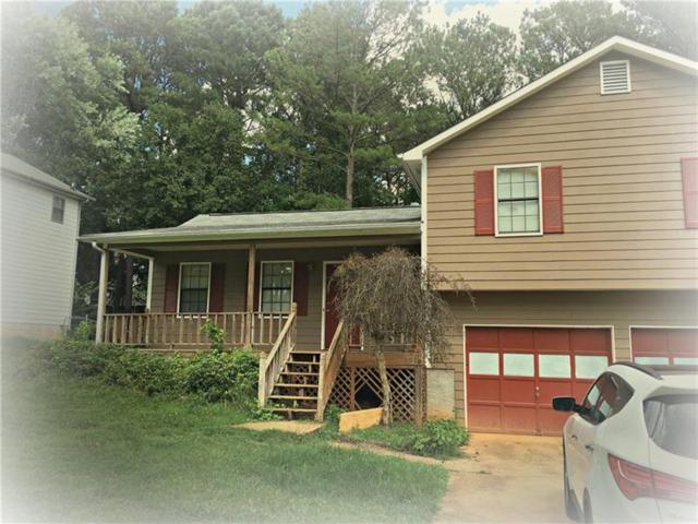 202 Westwood Trail, Dallas, GA 30132 (MLS #6029541) :: RE/MAX Paramount Properties