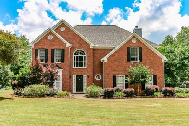 2109 Glenridge Court, Marietta, GA 30062 (MLS #6029549) :: North Atlanta Home Team