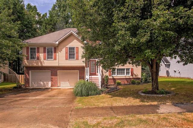 5063 Hopeland Drive, Powder Springs, GA 30127 (MLS #6029551) :: North Atlanta Home Team