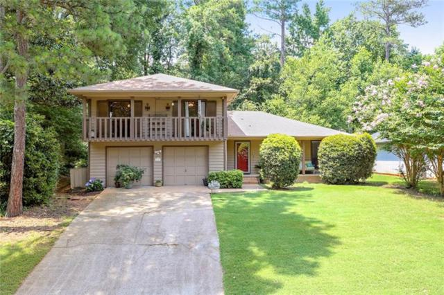 350 Soft Pine Trail, Roswell, GA 30076 (MLS #6029557) :: North Atlanta Home Team