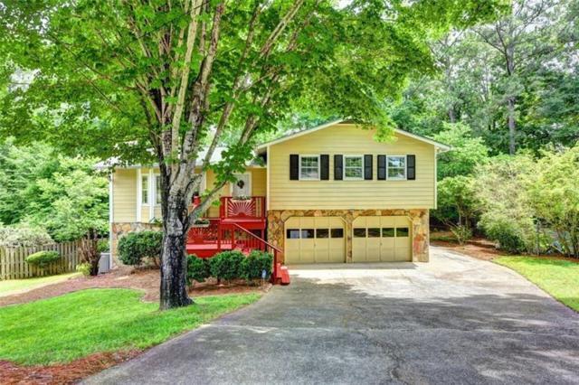 6899 Lakeview Lane, Doraville, GA 30360 (MLS #6029567) :: North Atlanta Home Team