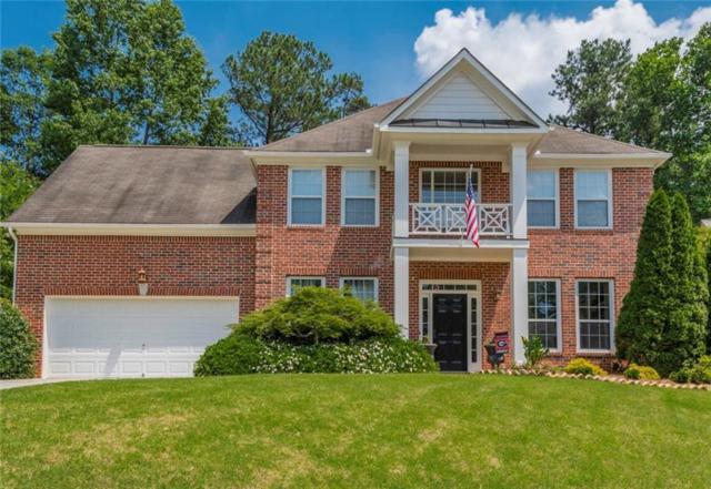1638 Rocky Knoll Lane, Dacula, GA 30019 (MLS #6029568) :: Carr Real Estate Experts