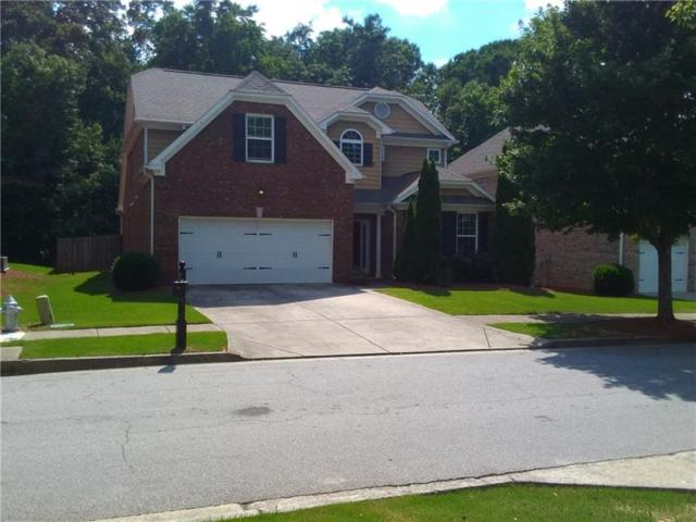 3626 Rosecliff Trace, Buford, GA 30519 (MLS #6029576) :: RE/MAX Paramount Properties