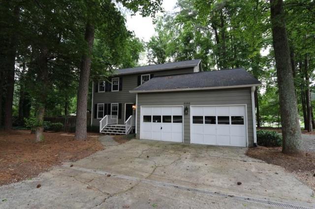 3106 Lassiter Road, Marietta, GA 30062 (MLS #6029594) :: North Atlanta Home Team