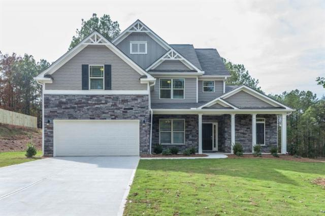 9640 Dunhill Way, Cumming, GA 30028 (MLS #6029598) :: The Hinsons - Mike Hinson & Harriet Hinson