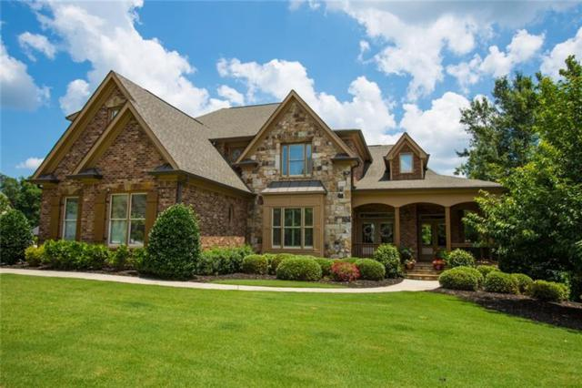 2708 Wildflower Way, Hoschton, GA 30548 (MLS #6029619) :: Iconic Living Real Estate Professionals