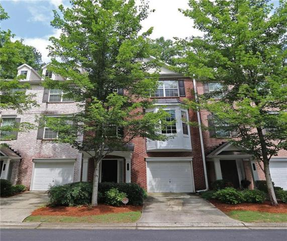 703 Coligny Court, Sandy Springs, GA 30350 (MLS #6029622) :: North Atlanta Home Team