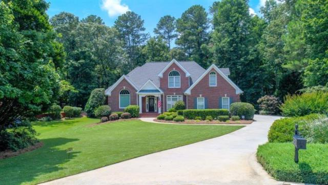 1140 Oxford Drive SE, Conyers, GA 30013 (MLS #6029632) :: RE/MAX Paramount Properties
