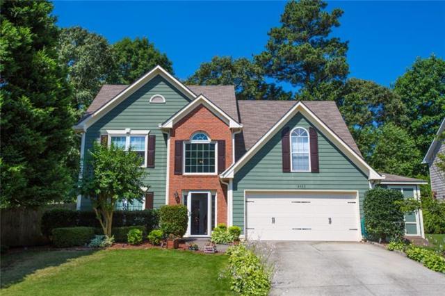 2420 Fosters Mill Court, Suwanee, GA 30024 (MLS #6029638) :: RE/MAX Paramount Properties