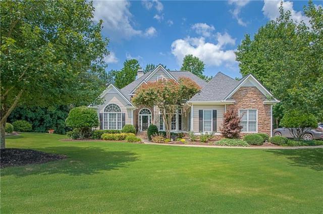305 N Brooke Drive, Canton, GA 30115 (MLS #6029640) :: The Hinsons - Mike Hinson & Harriet Hinson