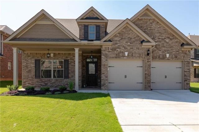 1058 Reddy Farm Road, Grayson, GA 30017 (MLS #6029641) :: RE/MAX Paramount Properties