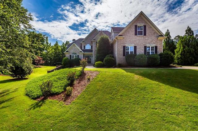 4020 Maple Crest Court, Winston, GA 30187 (MLS #6029642) :: Dillard and Company Realty Group