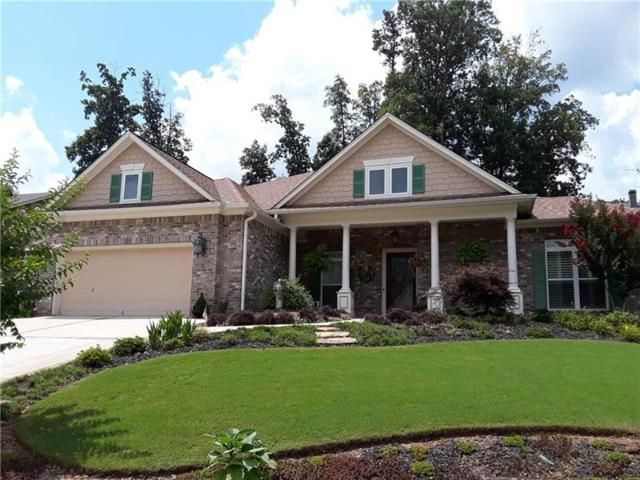 139 Newcastle Walk, Woodstock, GA 30188 (MLS #6029646) :: Iconic Living Real Estate Professionals