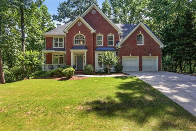 3340 Peace Lane, Suwanee, GA 30024 (MLS #6029653) :: RE/MAX Paramount Properties