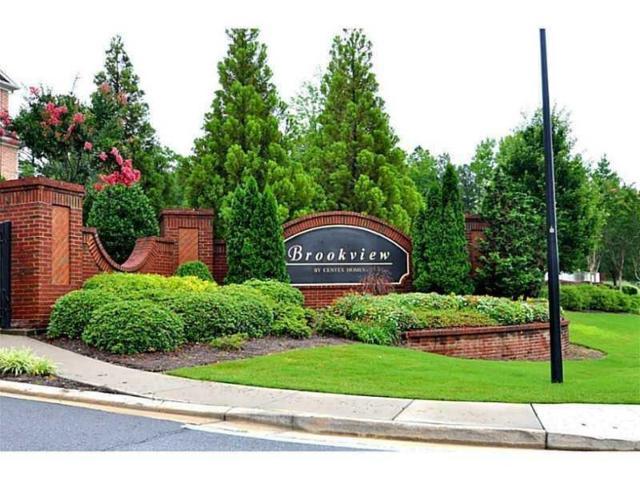 6823 Blackstone Place #16, Mableton, GA 30126 (MLS #6029680) :: North Atlanta Home Team